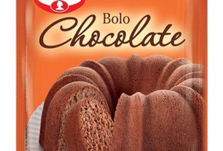 Dr Oetker massa para bolo de chocolate 450g
