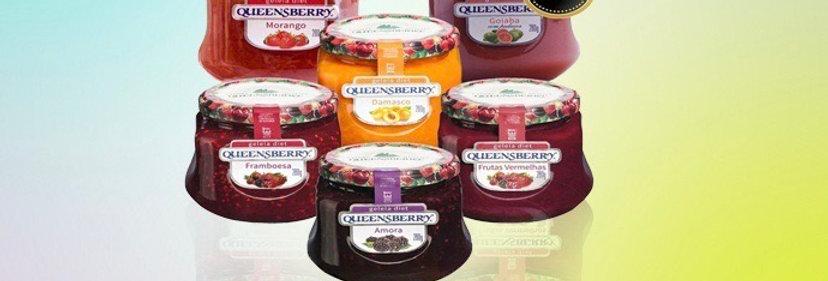 Geleia queensberry