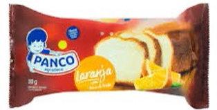 Panco bolo de laranja 300g