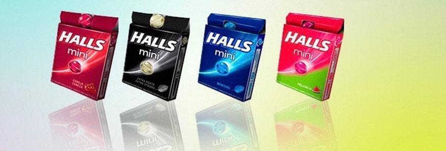 Mini Halls