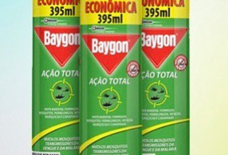 Baygon 395ml