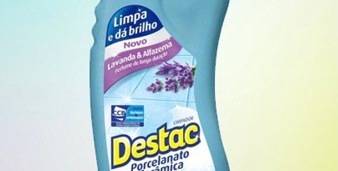 Destac multiuso 750ml