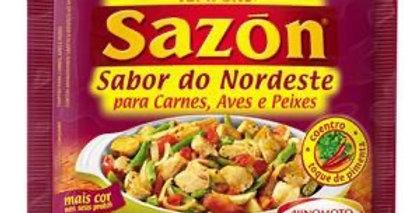 Sazon sabor do nordeste 60g
