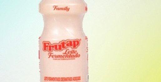 Frutap leite fermentado 900g