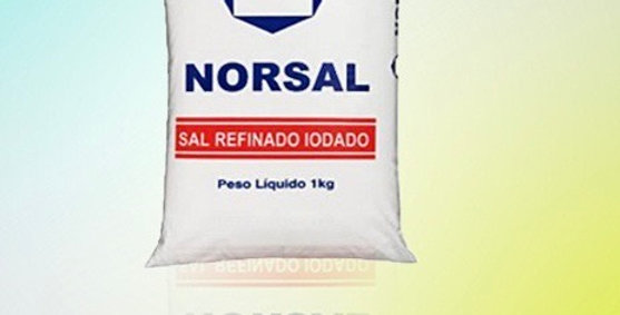 Sal norsal 1kg