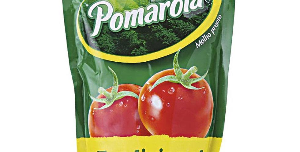 Molho de tomate pomarola 340g