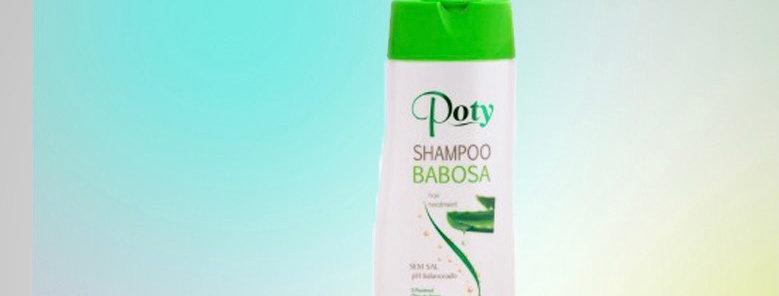 Shampoo poty
