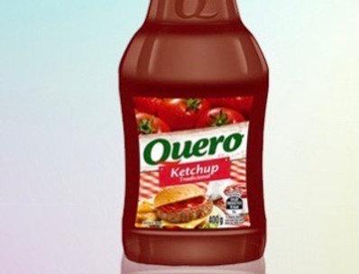 Quero ketchup