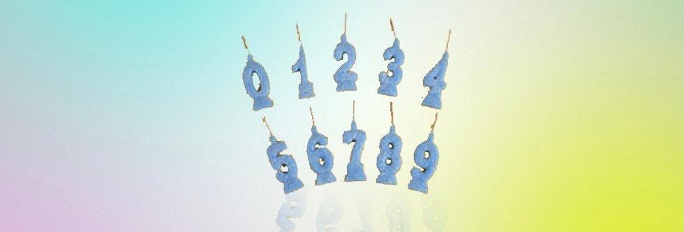Vela numérica