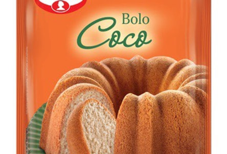 Dr Oetker massa para bolo de coco 450g