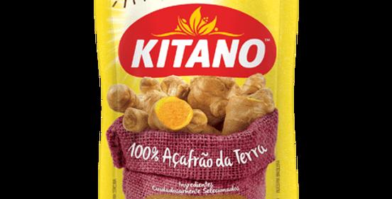 Kitano açafrão-da-terra 50g