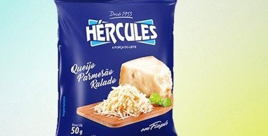Hércules queijo parmesão ralado