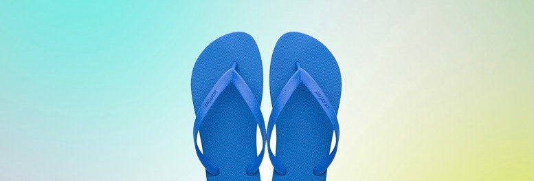 Chinelo starlux