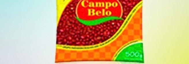 Campo belo amendoim