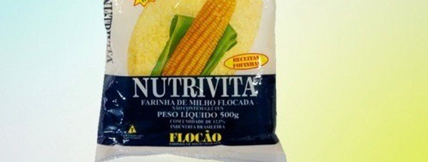 Nutrivita 500g