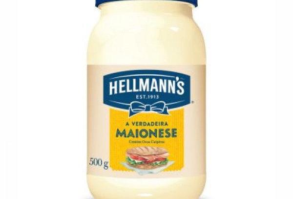 Hellmanns 500g