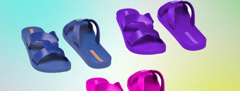 Ipanema sandália