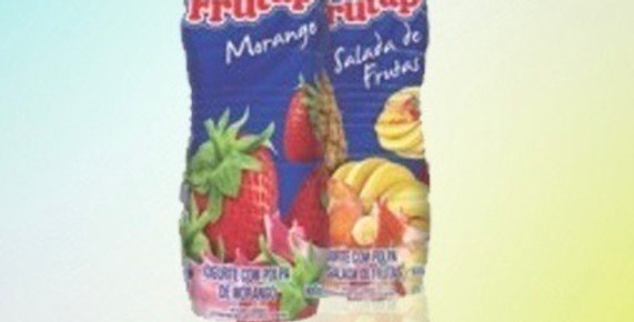 Frutap iogurte