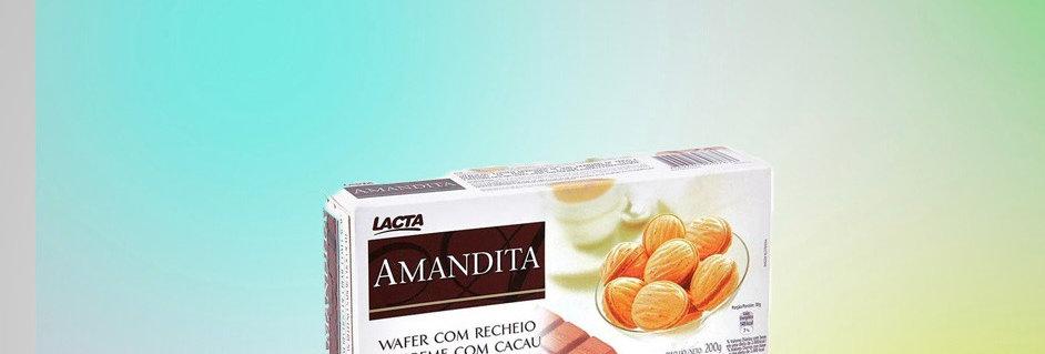 Amandita Lacta