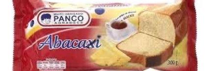 Panco bolo de abacaxi 300g