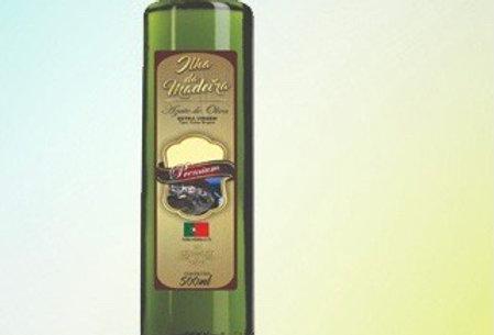 Azeite de oliva ilha da madeira