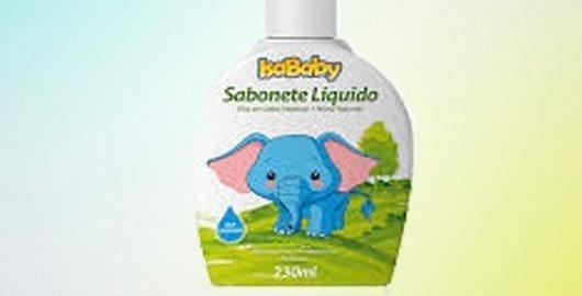 Sabonete líquido 230 ml