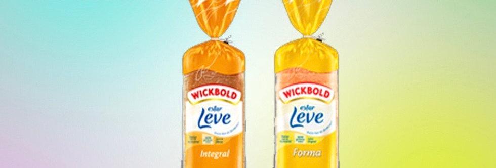 Pão leve wickbold