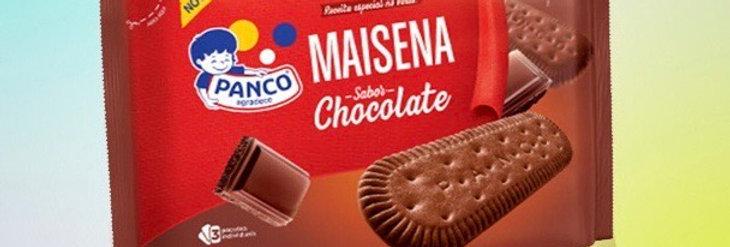 Maisena panco chocolate