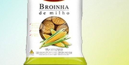 Broinha de milho