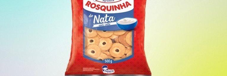 Rosquinha nata