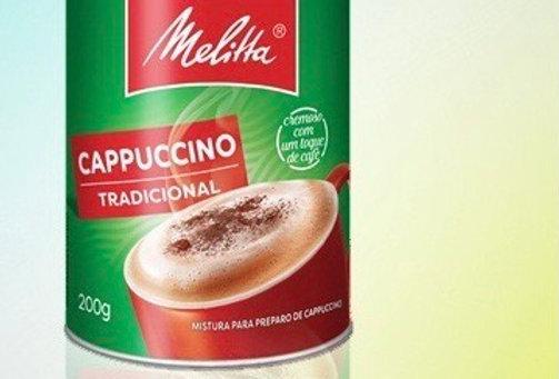Cappuccino melitta  200g