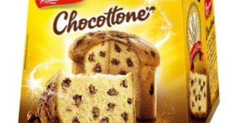 Panetone sabor chocolate 500g