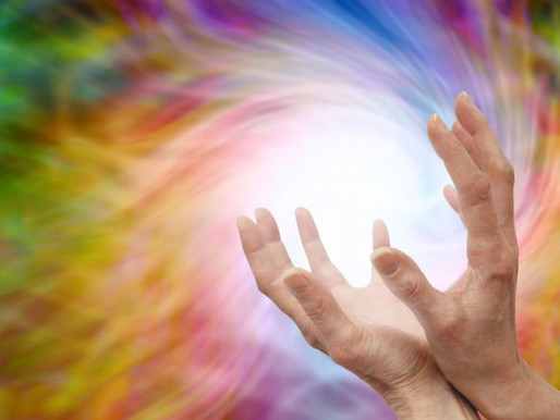 Shamanism, Energy Medicine & The Power to Heal Ourselves