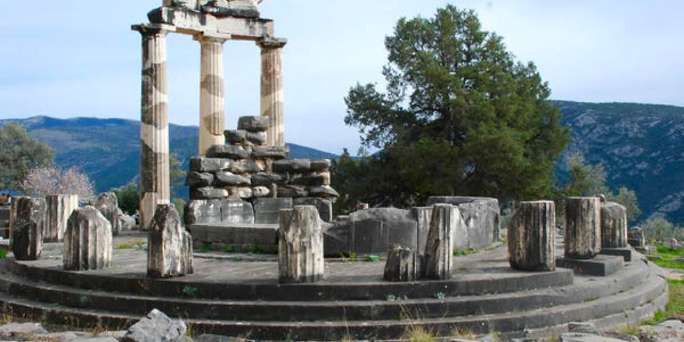 2019 Sacred Journey to Ancient Greece