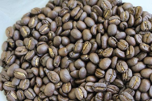 タイ王国 ドイチャンコーヒー