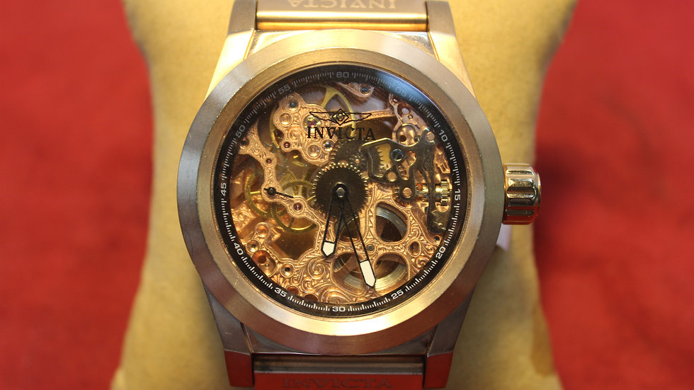 high-end watchs
