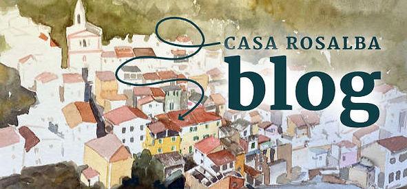 Blog, Casa Rosalba Valloria