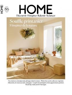 Home magazine n86