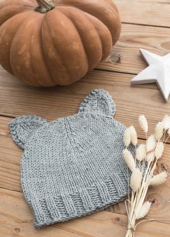 """""""Petits tricots en moins d'une heure"""" Dessain et Tolra"""