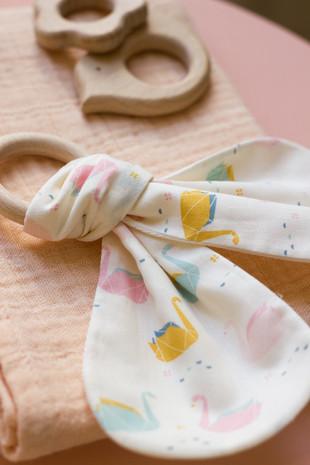 Veronique Petit pour Mondial Tissu