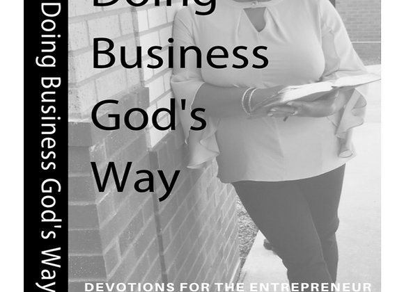 Doing Business (Rev. Ed)