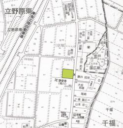 立野東地図1