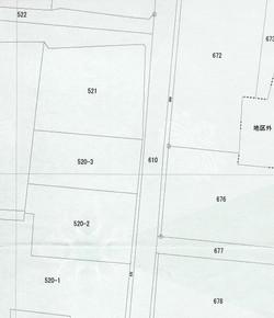 立野東公図