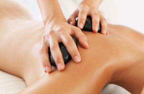 3 Pack - Hot Rock Massage