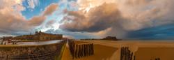 Orage panoramique 2