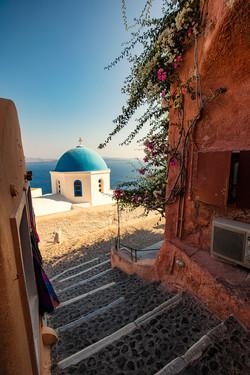 Grèce Oia