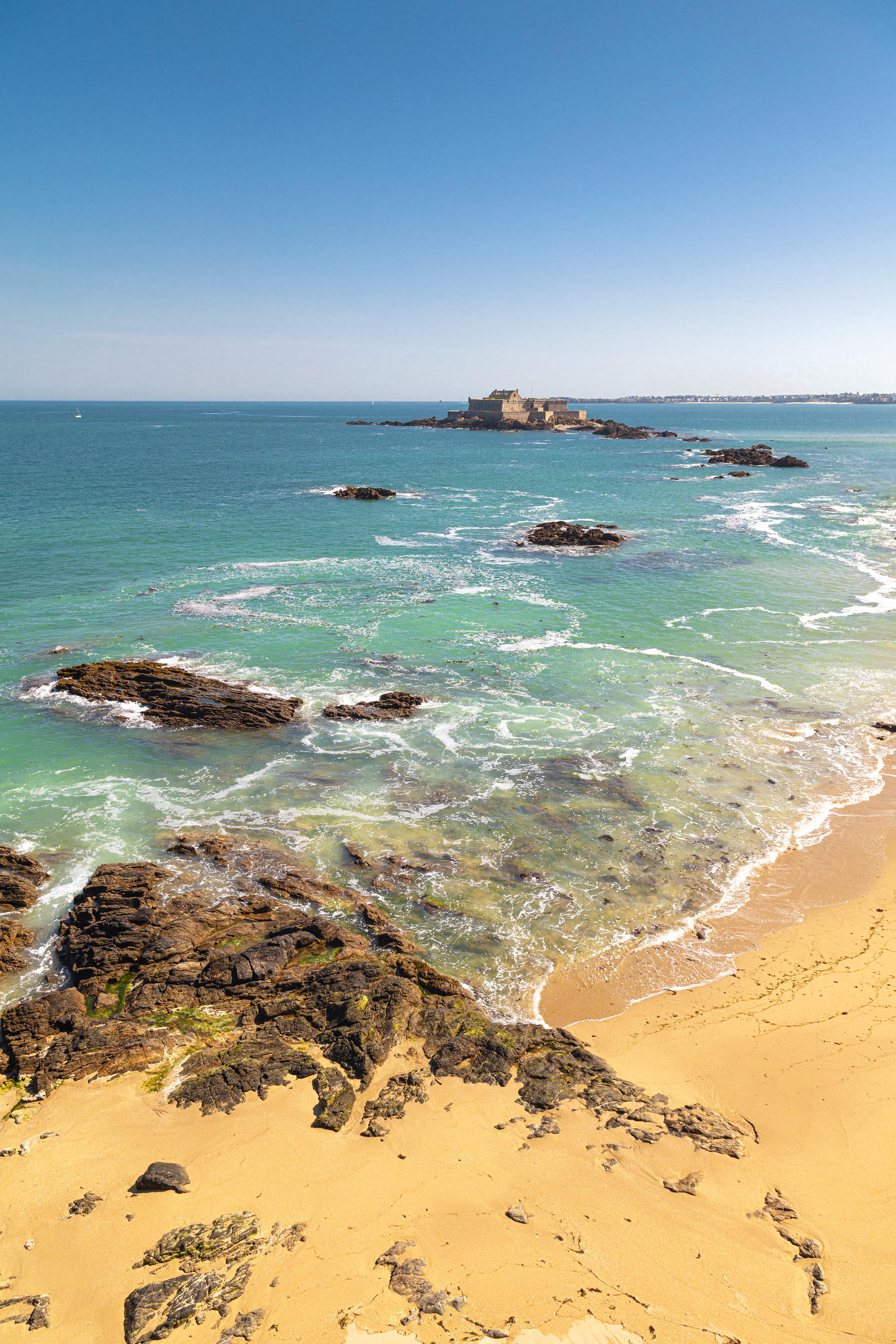 Les caraïbes s'invitent à Saint-Malo