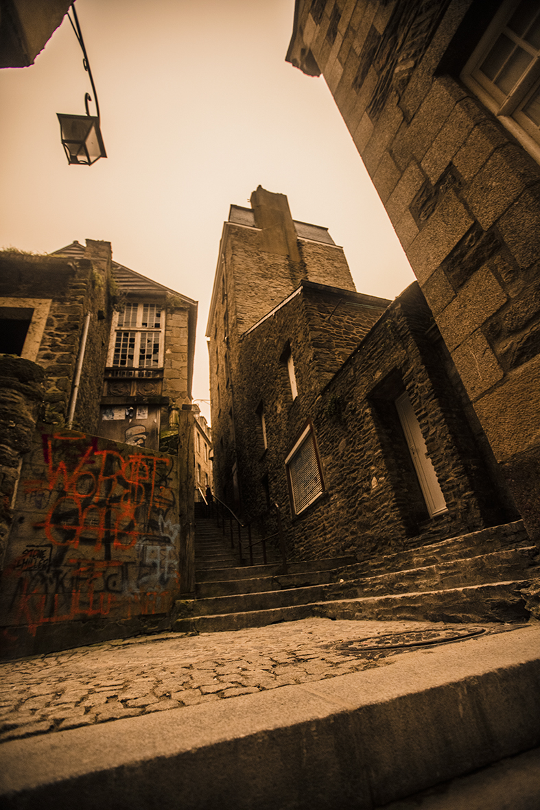 Escalier-Ophélia