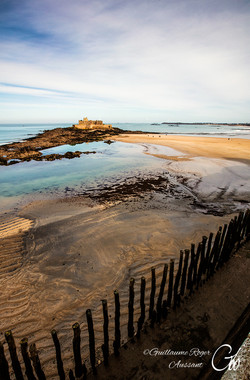 Plage nationale