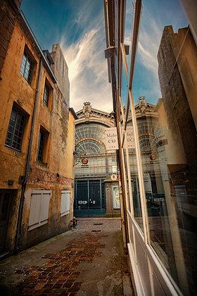Rue de l'orme